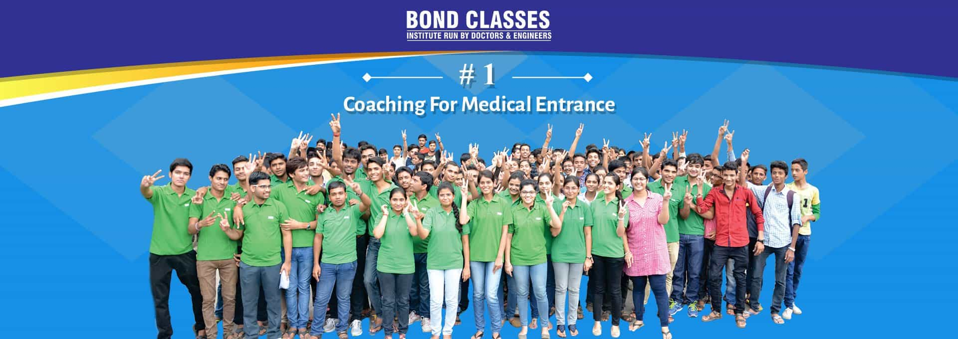 Bond Classes Bhopal